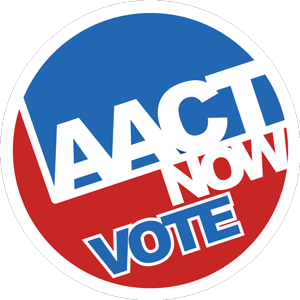AACT Now Logo