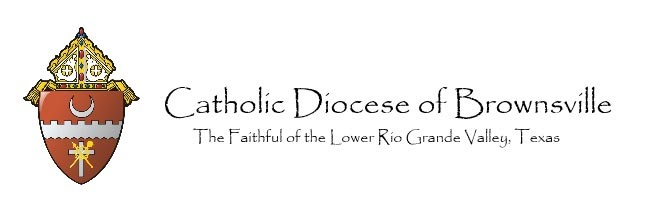 Catholic Diocese of Brownsville Logo