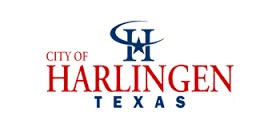City of Harlingen Logo