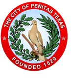 City of Penitas Logo
