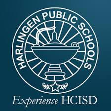 Harlingen District Logo