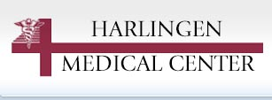 Harlingen Medical Center Logo