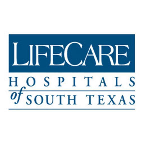 Lifecare Hospitals of South Texas Logo