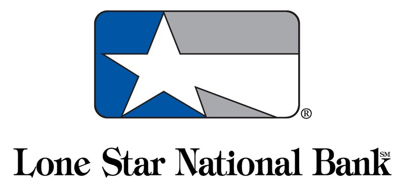 Lonestar National Bank Logo