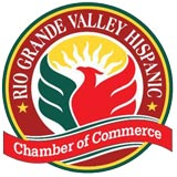 RGV Hispanic Chamber of Commerce Logo