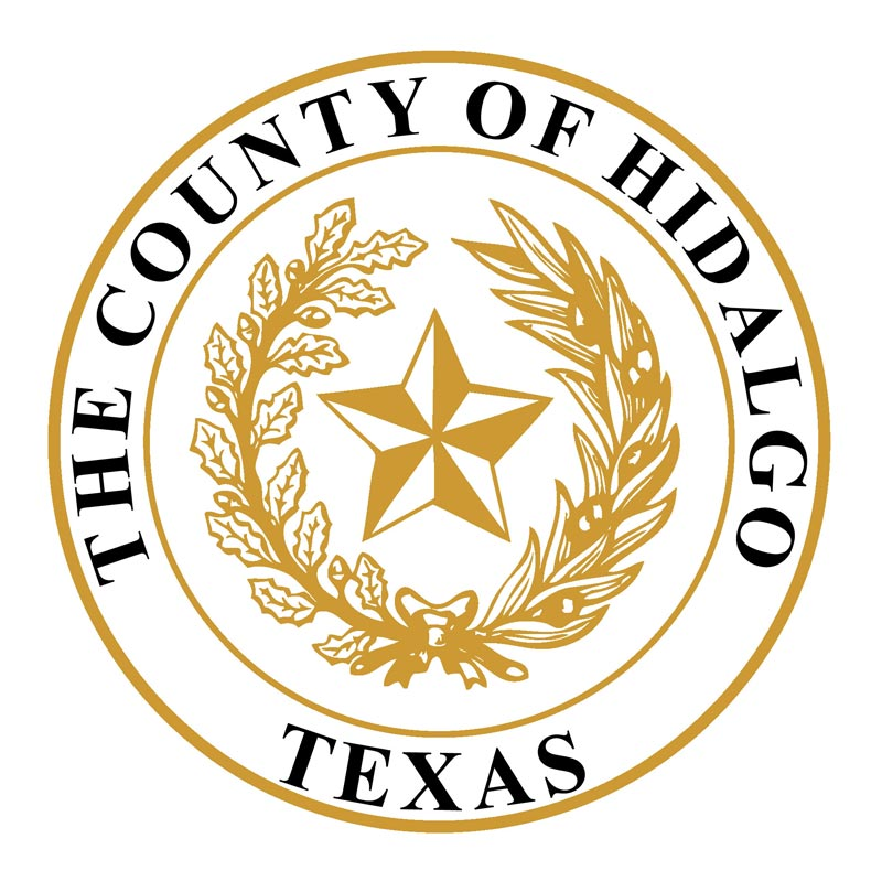 The County of Hidalgo Texas