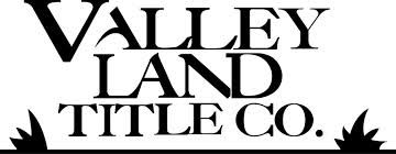 Valley Land Title Logo