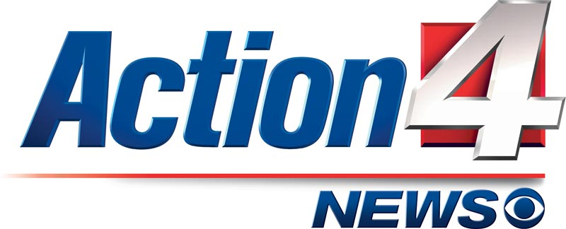 Action 4 News Logo