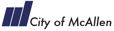 City of McAllen Logo