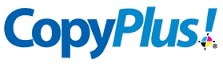 Copy Plus Logo