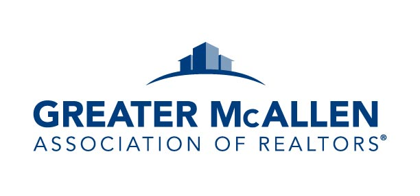 Greater McAllen Association of Realtors Logo
