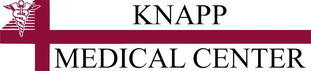 Knapp Medical Center Logo