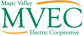 Magic Valley Electric Co-op Logo