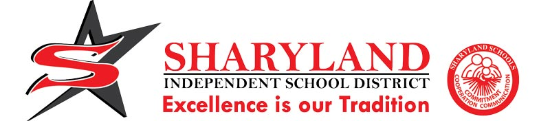 Sharyland ISD Logo