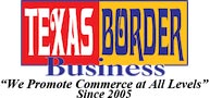 Texas Border Business Logo