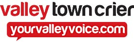 Your Valley Voice Logo